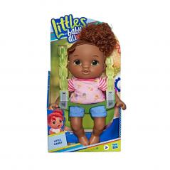 LALKA LITTLES BY BABY ALIVE MALUCH ZACK 3+