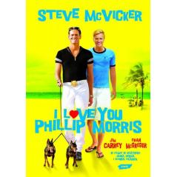 I LOVE YOU PHILLIP MORRIS Steve McVicker