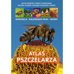 ATLAS PSZCZELARZA Nowak Michał Piątek Jacek