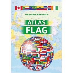 ATLAS FLAG Magdalena Rutkowska