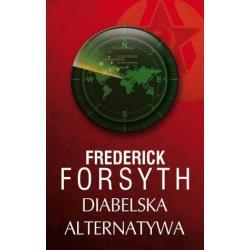 DIABELSKA ALTERNATYWA  Foryth Frederick