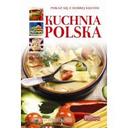KUCHNIA POLSKA Pokaż się z dobrej kuchni