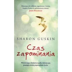 CZAS ZAPOMIENIA Sharon Guskin