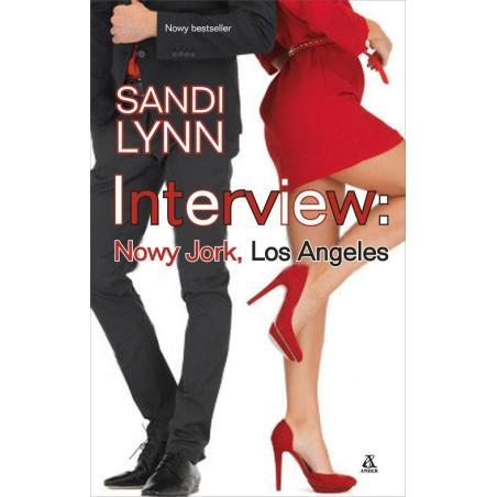 INTERVIEW NOWY JORK LOS ANGELES Sandi Lynn