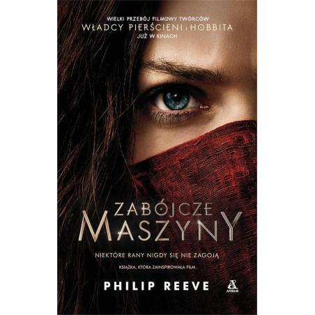 ZABÓJCZE MASZYNY Philip Reeve