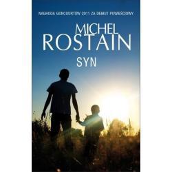 SYN Michel Rostain