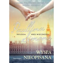 WYSPA NIEOPISANA Paullina Simons