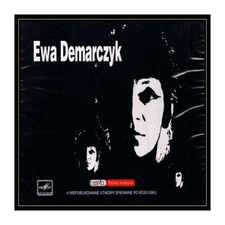 EWA DEMARCZYK EWA DEMARCZYK CD