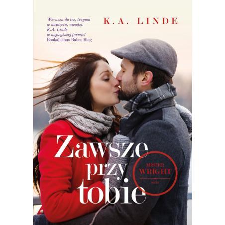 ZAWSZE PRZY TOBIE K.A. Linde