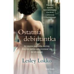 OSTATNIA DEBIUTANTKA Lesley Lokko