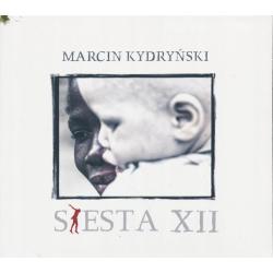 MARCIN KYDRYŃSKI SIESTA XII CD