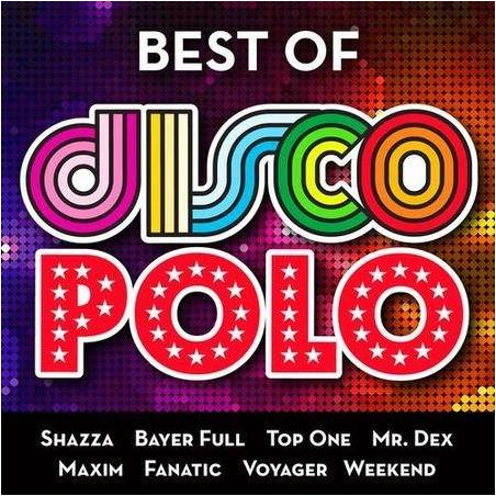 THE BEST OF DISCO POLO 2 CD