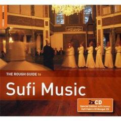 ROUGH GUIDE TO SUFI MUSIC 2 CD