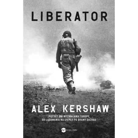 LIBERATOR Kershaw Alex