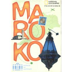MAROKO PRZEWODNIK ILUSTROWANY French Carole