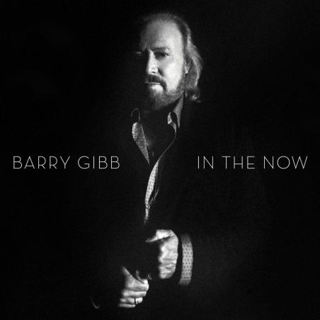 BARRY GIBB IN THE NOW 2 X WINYL