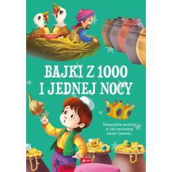 BAJKI 1000 I JEDNEJ NOCY
