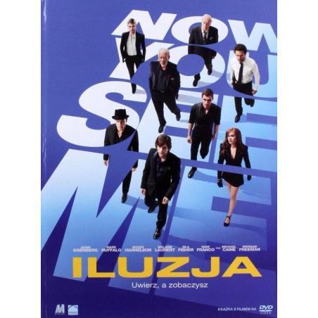 ILUZJA DVD PL