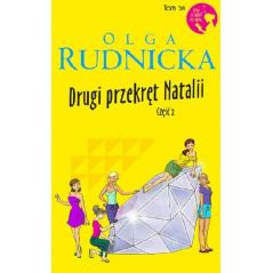 DRUGI SEKRET NATALII Olga Rudnicka