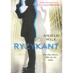 RYZYKANT Aniela Wilk