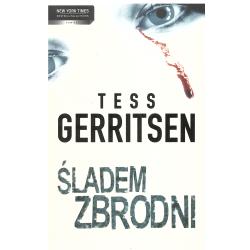 ŚLADEM ZBRODNI Tess Gerritsen