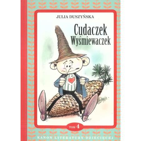 CUDACZEK WYŚMIEWACZEK Julia Duszyńska