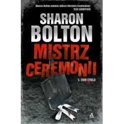 MISTRZ CEREMONII Sharon Bolton