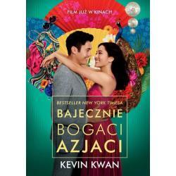 BAJECZNIE BOGACI AZJACI Kevin Kwan