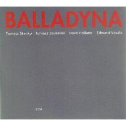 BALLADYNA CD