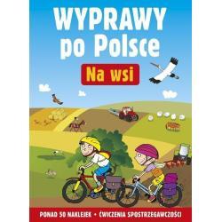 NA WSI. WYPRAWY PO POLSCE Ludwik Cichy