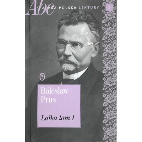 LALKA 1 Bolesław Prus