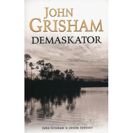 DEMASKATOR John Grisham