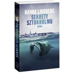 SEKRETY SZTOKHOLMU Hanna Lindberg