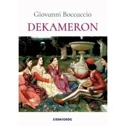 DEKAMERON Giovanni Boccaccio