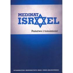 MEDINAT ISRAEL PAŃSTWO I TOŻSAMOŚĆ