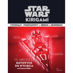 STAR WARS KIRIGAMI Marc Hagan-Guirey, John Godwin