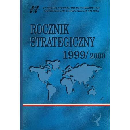 ROCZIK STRATEGICZNY 1999/2000