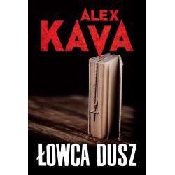 ŁOWCA DUSZ Alex Kava
