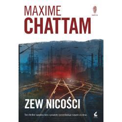 ZEW NICOŚCI Maxime Chattam