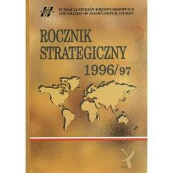ROCZNIK STRATEGICZNY 1996/97
