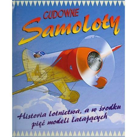 CUDOWNE SAMOLOTY