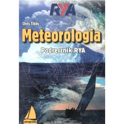 METEOROLOGIA PODRĘCZNIK RYA Chris Tibbs