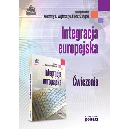 INTEGRACJA EUROPEJSKA ĆWICZENIA