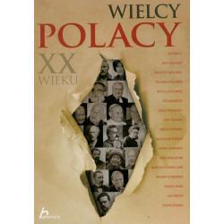 WIELCY POLACY XX WIEKU Magdalena Binkowska