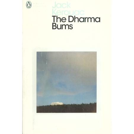 THE DHARMA BUMS Jack Kerouac