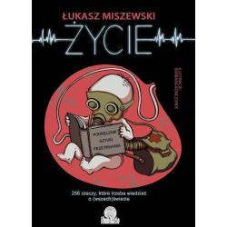 ŻYCIE Łukasz Miszewski