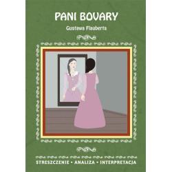 PANI BOVARY GUSTAWA FLAUBERTA Anna Paterek