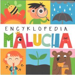 ENCYKLOPEDIA MALUCHA 3+