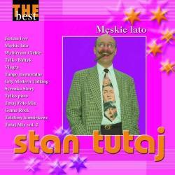 MĘSKIE LATO Stan Tutaj CD