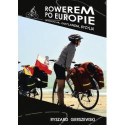 ROWEREM PO EUROPIE Ryszard Gerszewski
